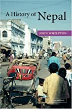 A History of Nepal by John Whelpton