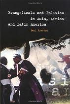 Evangelicals and Politics in Asia, Africa…