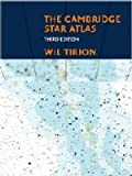 Tirion, Wil: The Cambridge Star Atlas