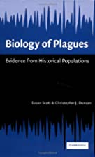 Biology of Plagues: Evidence from Historical…
