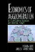 Economics of Agglomeration: Cities,…