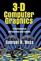 3D Computer Graphics: A Mathematical…