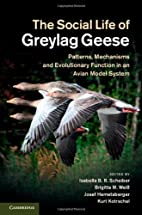 The social life of greylag geese : patterns,…