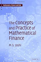 The Concepts and Practice of Mathematical…