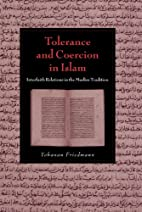 Tolerance and Coercion in Islam: Interfaith…