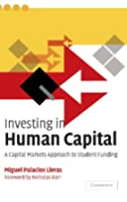 Investing in Human Capital: A Capital…