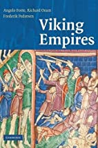 Viking Empires by Angelo Forte