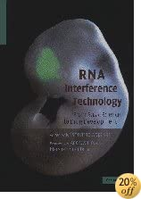 RNA Interference Technology: From Basic Science to Drug Development