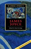 Attridge, Derek: The Cambridge Companion to James Joyce