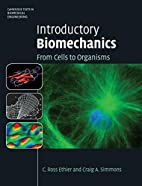 Introductory Biomechanics: From Cells to…