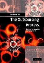 The outsourcing process : strategies for…
