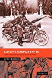 Rodogno, Davide: Fascism&#39;s European Empire: Italian Occupation During the Second World War