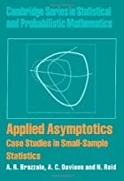 Applied Asymptotics: Case Studies in…