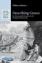 Describing Greece: Landscape and Literature…