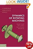 Dynamics of Rotating Machines (Cambridge Aerospace Series)