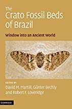 The Crato Fossil Beds of Brazil: Window into…