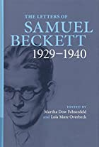 The Letters of Samuel Beckett: Volume 1,…