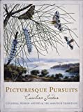 Jordan, Caroline: Pictur4sque Pursuits: Colonial Women Artists &amp; The Amateur Tradition