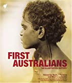 First Australians : an illustrated history…