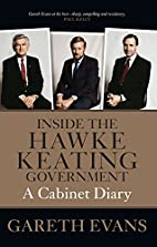 Inside the Hawke-Keating Government: A…