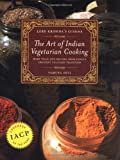 Devi, Yamuna: Lord Krishna's Cuisine : The Art of Indian Vegetarian Cooking