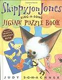 Schachner, Judy: Skippyjon Jones Sing-A-Song Puzzle Book