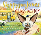 Skippyjon Jones, Class Action - Audio CD by…
