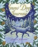 Krupinski, Loretta: The Snow Dog's Journey