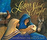 Mackall, Dandi Daley: Listen to the Silent Night