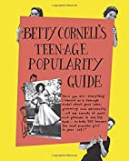 Betty Cornell's Teen-Age Popularity…