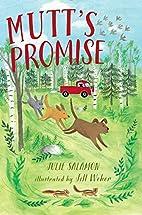 Mutt's Promise by Julie Salamon