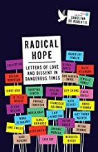 Radical Hope: Letters of Love and Dissent in…