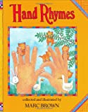 Brown, Marc: Hand Rhymes