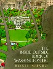 Cummins, Julie: The Inside-Outside Book of Washington, D. C.