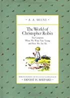 The World of Christopher Robin: The Complete…