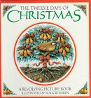 The Twelve Days of Christmas by Maggie Kneen