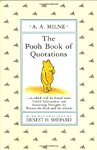 The Pooh Book of Quotations by A.A. Milne