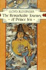 Alexander, Lloyd: The Remarkable Journey of Prince Jen