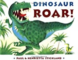 Stickland, Paul: Dinosaur Roar!