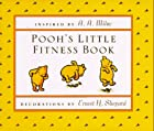 Pooh's Little Fitness Book by Melissa…