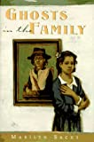 Sachs, Marilyn: Ghosts in the Family