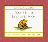 Milne, A. A.: Pooh&#39;s Little Etiquette Book