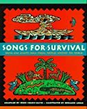 Lodge, Bernard: Songs for Survival: Songs and Chants from Tribal Peoples Around the World