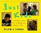Just Kids: Visiting a Class for Children…