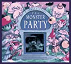 The Monster Party: A Spooky Story with Six…