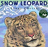 Cherry, Lynne: First Wonders of Nature: Snow Leopard (First Wonders of Nature Board Books)
