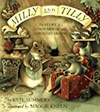 Milly and Tilly: Story of a Town Mouse and a…