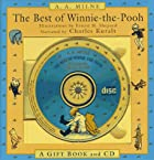 The Best of Winnie-the-Pooh (A Gift Book and…