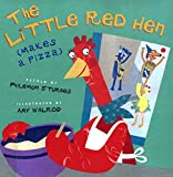 Sturges, Philemon: The Little Red Hen