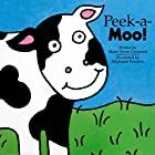 Peek-a-Moo! (Lift-the-flap Books) by Marie…